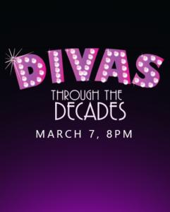 Divas Through the Decades @ The Ritz Theatre