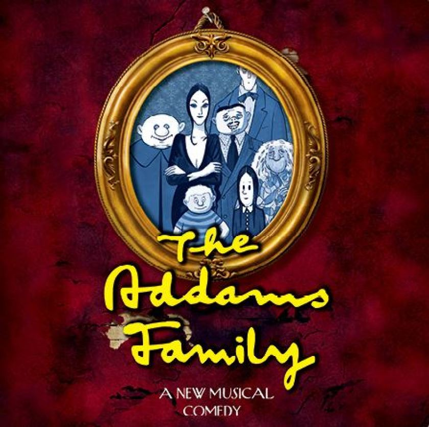 Addams Family MainStage