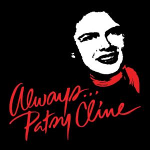 Always Patsy Cline art