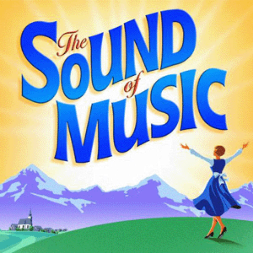 Sound of Music art