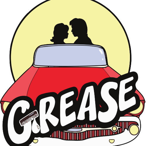 grease art