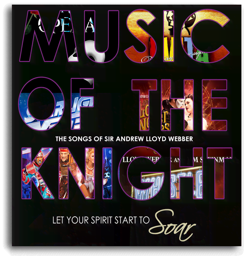 Music Knight Art